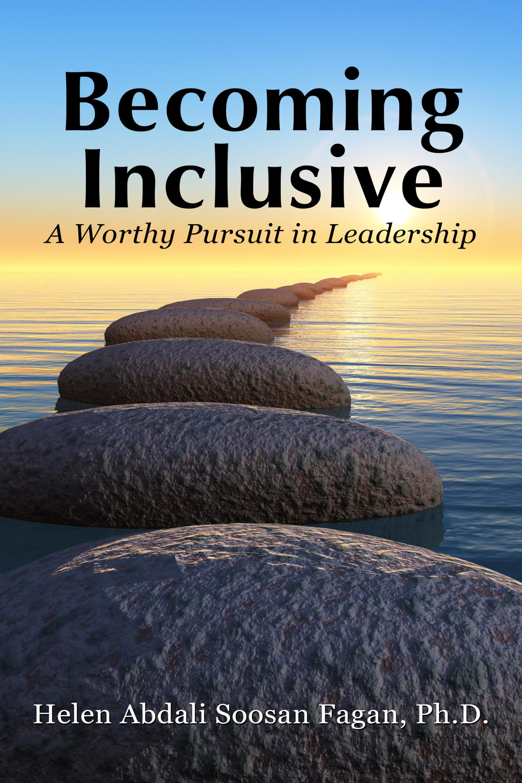 Becoming Inclusive Book Cover